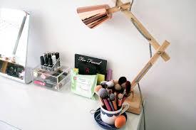 Vivianna Does Makeup Ikea Desk by Shiwashiful The Humble Abode