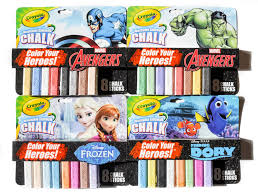 Crayola Bathtub Crayons Target by Disney 8 Count Box Collection Jenny U0027s Crayon Collection