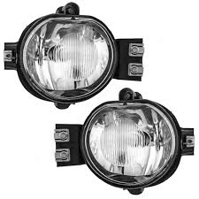 Amazon.com: Driver And Passenger Fog Lights Lamps Replacement For ... Kc Hilites Gravity Led G4 Toyota Fog Light Pair Pack System Amazoncom Driver And Passenger Lights Lamps Replacement For Flood Beam Suv Utv Atv Auto Truck 4wd 5 Inch 72 Watts Trucklite 80514 7x375 Rectangular 19992018 F150 Diode Dynamics Fgled34h10 2inch Square Cree Kit 052018 Nissan Frontier Chevy Silverado 9902 Tahoe Suburban 0005 0405 Ford Ranger Pickup Set Of Everydayautopartscom 2x 12 24v 9 Inch Spot Lamp Park Bulb Trailer Van Car 72018 Raptor Baja Designs Unlimited Bucket Offroad Jeep Halogen Hilites Daytime Running Fog Lights Cherokee Kj 2001 To
