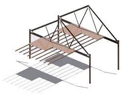 Floor Joist Spacing Shed by Mega Room Increase Your Space Without Building A Bigger Storage