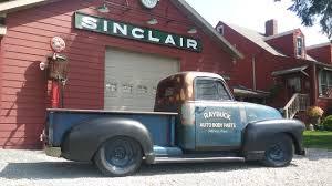 100 53 Chevy Truck For Sale 19 Build Raybucks Restoration