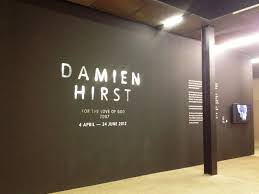 damien hirst at tate modern prebook or prepare to queue part two