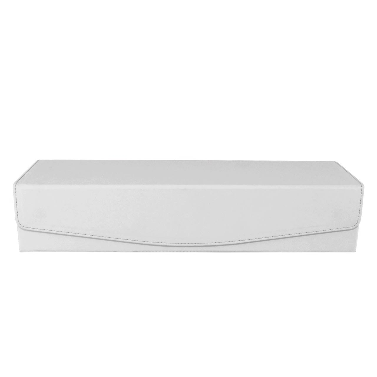 Dex Protection Supreme One Row Storage Box - White