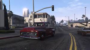 GTA V Sanford And Son Intro - YouTube Bangshiftcom Piston Powered Autorama 143 Sanford And Son 197277 Tv Series 1952 Ford F1 Truck The 1951 Hot Rod Network Bug Boys Sons Speed Shop Original For Sale Page 2 General Curbside Capsule 1955 F100 Paging Fred Body 1241 From Parma Pse Real 51 For Sale Enthusiasts Forums Sanford Son