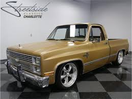 1984 Chevrolet Silverado For Sale | ClassicCars.com | CC-1008800 1984 Chevrolet Silverado Pickup W39 Indy 2017 Classic 1500 Regular Cab View All K10 Scottsdale Stepside 4x4 For Sale On Bat Auctions K20 4wheel Sclassic Car Truck And Suv Sales C10 Louisville Showroom Stock 1495 Youtube C70 Tpi Hot Rod Network Chevy Parts Trucks Gmc Custom Deluxe Pickup Truck Item Da1148 Ck 10 Overview Cargurus