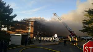 One Bedroom Apartments Athens Ohio by Fire Destroys Building At Athens Apartment Complex Dozens Of