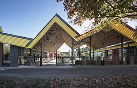 100 Rta Studio Freemans Bay School RTA Projects Building Front