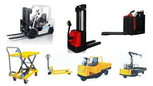 Different Types Of Material Handling Equipment Used In Warehouse ...