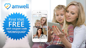 Amwell Review | Online Live Doctor's Office Visits ... Pin On Divers Fashion Momsloveamwell Hashtag Twitter Slice Life Promo Code New Customers Postmates For Free Samsung Health Ask An Expert Personal At Home Doctor How To Simplify Appoiments With Amwell Online Doctors Visits Review Ohayo Okasan Live Office Perfect For The Busiest Of Moms Seasonal Memories Physicians Plan Designer Discount Shops Uk Runners Plus Coupon When Getting To A Is Just Too Hard
