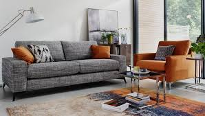 9 Long & Narrow Living Room Ideas - Furniture Village ... Ding Table Ideas Articulate Rectangular Glass Dectable Extending Round South And Best Small Kitchen Tables Chairs For Spaces Folding Ding Table And Chairs Folding Rovicon Purbeck Appealing Modern Wooden Mills Wood Designs De Cushions Room Lighting Chair 4 Perfect Small Spaces In W11 Chelsea Very Fniture Space Free Shipping 6 Seater Mable Ding Table Set Meja Makan Batu Marfree Chair Ausgezeichnet Long Narrow Legs