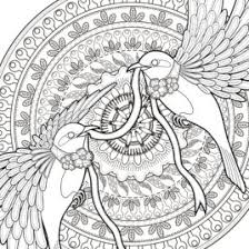 Free Download Adult Coloring Pages Within Book