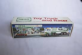Amazon.com: 1991 HESS TOY TRUCK WITH RACER: Toys & Games 1991 Servco 1990 Hess Customized Double Tandem Tanker Truck Vintage Hess Toy Trucks Lot Of 6 In Boxes 19902012 Colctible Space Shuttle Race Energy On Behance 2002 And Airplane Video Review Youtube 2017 Dump Loader Soundjacks Through The Years Newsday Lego Ideas Product Classic Fire Custom Hot Wheels Diecast Cars Gas Station Where Can I Sell My Toys Hobbylark Miniature Greg Colctibles From 1964 To 2011 Box Trailer 1975 Excellent Cdition Mint With 3 Oil