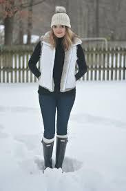 Snow Winter White