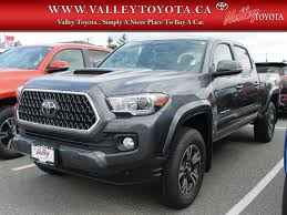 New 2018 Toyota Tacoma TRD Off-Road Double Cab Pickup In Chilliwack ... 2005 Used Toyota Tacoma Access 127 Manual At Dave Delaneys In Buffalo Ny West Herr Auto Group Vehicles For Sale Lynchburg Pinkerton Cadillac Lifted 2017 Trd 44 Truck 36966 With 2013 Magnetic Gray Metallic 40l Park Place Diesel Trucks Northwest Trd Pro First Drive Review 2018 Sr5 Watts Automotive Serving Salt Lake 2014 Junction City For Sale New Offroad Double Cab Pickup Chilliwack 2016 First Drive Autoweek