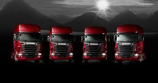 100 Scania Trucks V8 Truck Range Top Speed