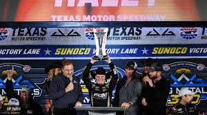100 Nascar Truck Race Results Justin Haley Makes Final Lap Pass For NASCAR Series Win At