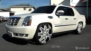 2010 Cadillac Escalade EXT On Diablo Wheels - Rides Magazine Br124 Scale Just Trucks Diecast 2002 Cadillac Escalade Ext 2007 Reviews And Rating Motor Trend Used 2005 Awd Truck For Sale Northwest Pearl White Srx On 28 Starr Wheels Pt2 1080p Hd 2013 File1929 Tow Truckjpg Wikimedia Commons Sold2009 Cadillac Escalade 47k White Diamond Premium 22s Inside The 2015 News Car Driver 2016 Latest Modification Picture 9431 2018 Cadillac Truck The Cnection Information Photos Zombiedrive