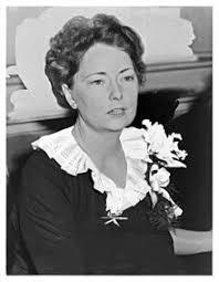 Margaret Mitchell In 1941