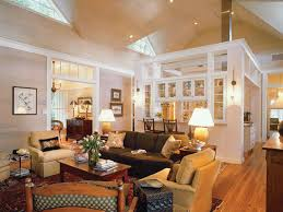 Southern Living Family Room Photos by Tideland Haven Historical Concepts Llc Southern Living House