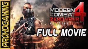 modern combat 4 zero hour review modern combat 4 zero hour i android i i gameplay