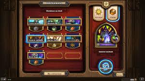 warlock hearthstone deck frozen throne legend warlock 75 winrate at legend ranks