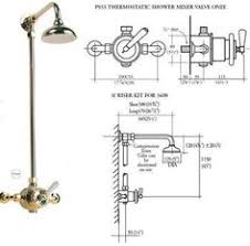 Barber Wilson Unlacquered Brass Faucet by Barber Wilsons 6455 1 792 Boris Bathroom Pinterest