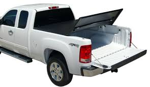 100 F 150 Truck Bed Cover Tonneau S Or 2005 Ord Truxedo TX277601 3 Piece
