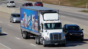100 Truck Licence FMCSA Receives Three HOS Exemption Requests Transport Topics