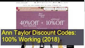 Ann Taylor Coupons Codes 2019 Ann Taylor Coupon Code September 2019 Loft Online Free Shipping Always Coupons December 2018 Turkey Trot Minneapolis Promo Target Dog Food 15 Off 75 Or More 12219 The Gateway Center Brooklyn How To Maximize Your Savings At Loft Slickdeals Womens Clothing Petites Drses Pants Shirts Cares Card Taylor Sydneys Fashion Diary Stackable Codes Www Loft Com New Deals 50 Everything Free Shipping Is Salt Water Taffy Made Adore Hair Studio