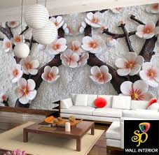 SP Wall Interior Supply All 3D Customize SP Wall Interior