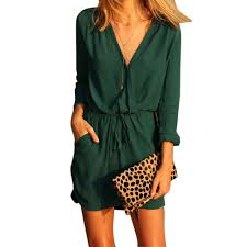 compare prices on army green dress online shopping buy low price