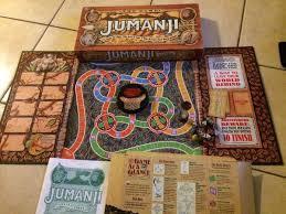 Jumanji Board Game Games Toys In Tucson AZ