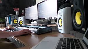 Studio Session Hardstyle Preview In Homestudio
