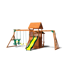 12 Ft Christmas Tree Sams Club by Saratoga Cedar Swing Play Set Sam U0027s Club