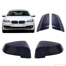 2018 Car Door Mirror Cap Rear View Mirror Covers For Bmw 5 Series ... Tyger Abs Triple Chrome Plated A Pair Mirror Covers 9706 Ford Putco Peel And Stick Installation Replacement Carbon Fiber Cf Mirror Covers For Bmw F10 F30 F26 F16 Upgrade Performancestyle Ugplay Towing Mirrors 2pcs Landrover Discovery 3 And 4 05 Onwards Stainless Steel Polaris Slingshot Side View By Tufskinz Agency Power Carbon Fiber Door Set Of 2 Mini Cooper Avs 687665 42018 Chevy Silverado Trim Vw Touareg 2008 2011 Silver Wing Cap 52016 F150 Skull Replacement
