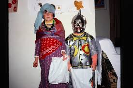Is Halloween Always Capitalized by Harriet The Gypsies And Me Austen Authors