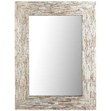 Pier One Dressing Mirror by Gray Mother Of Pearl Mirror 30x40 Pier1 Us 199 For Entry Way