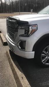 100 Goodsell Truck Accessories Retrax One MX On A 2019 GMC Denali Matt