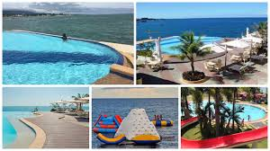 100 Resorts With Infinity Pools The NEW Danao Coco Palms Resort With Pool And Waterpark