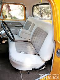 0912cct_06_z+1966_ford_f100_pickup_truck+leather_interior.jpg (1200 ... Work It Ford Chartt Team Up On New F150 Seat Covers Motor Trend Filecbp Officers Find Hidden Man Wged Under Backseat Of Pickup Chevy Truck Bench Carviewsandreleasedatecom 2009 Ford The Best Honda Odyssey Shop Bdk Camouflage For Built In Belt 6772 C10 Seat Covers Ricks Custom Upholstery F550 F23 Front Cover Molded Hr 52017 Gmc Sierra Polycotton Seatsavers Protection Truck Truckleather Toyota Tacoma Better Interior 46