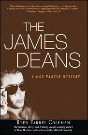 100 James Deans The JAMES DEANS Book By Reed Farrel Coleman Official