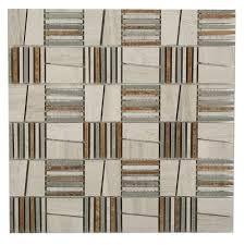 Splashback Tile Poet Cinna Polished Marble Floor And Wall