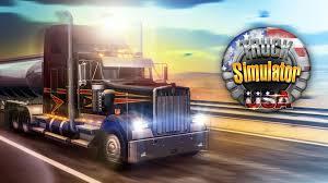 100 Truck And Trailer Games Simulator USA RacingiosSimulation Game S
