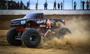 Monster Truck Show New Orleans La Usa 20th Feb 2016 Gunslinger Monster Truck In Southern Ford Dealers Central Florida Top 5 Monster Truck Image Tuscon 022016 Posocco 48jpg Trucks Wiki News Tour Of Destruction Tour Of Destruction Freestyle Jam World Finals 2002 Youtube Jan 16 2010 Detroit Michigan Us January