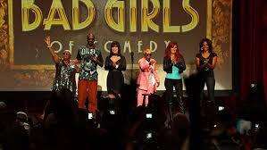 Amazon Snoop Dogg Presents The Bad Girls Of Comedy Tiffany Haddish April Macie Cookie Hull Digital Services LLC
