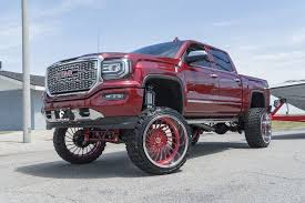 High Life Red Lifted GMC Sierra Denali | Car | Pinterest | GMC ... 2019 Chevy Silverado And 1500 27t Fourcylinder The New Small 2015 Chevrolet 2500hd Duramax Vortec Gas Vs 7 Differences Between The Gmc Sierra Pressroom United States 2014 V6 Delivers 24 Mpg Highway 2016 Equinox Terrain Mccluskey 2019gmcchevysilverado1500rearlights Fast Lane Truck Commercial Trucks For Sale Sedalia Mo Gm To Offer Clng Engine Option On Hd Trucks Vans Top Ways Its Different From Prices Elevation Introduces Midnight High Life Red Lifted Denali Car Pinterest