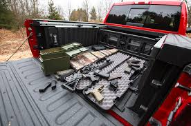 100 Truck Bed Gun Storage 2016 Ram 1500 Rebel Crew Cab 4x4 Review