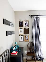 DIY Vintage Clipboard Wall Display DIY Pinterest