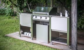 outdoor küchen worauf achten muss
