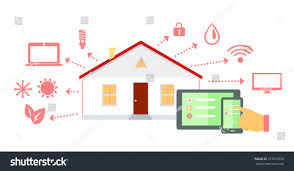 Smart House Concept Icon Flat Design Stock Illustration 377518378 ... Perch Lets You Turn Nearly Any Device With A Camera Into Smart Modern Smart Home Flat Design Style Concept Technology System New Wifi Automation For Touch Light Detailed Examination Of The Market Report For Home Automation System Design Abb Opens Doors To Future Projects The Greater Indiana Area Ideas Remote Control House Vector Illustration Icons What Is Guru Tech Archives Installation Not Sure If Right You Lync Has